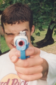 Andrew Sutherland (ca. 1997-1998)