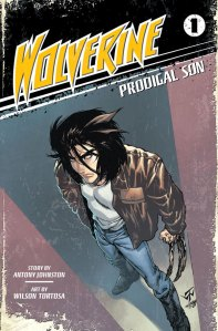 Wolverine: Prodigal Son (vol. 1)
